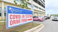 BREAKING NEWS: One new COVID-19 case at GRMC | Guam News