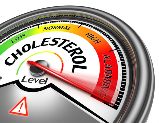 New technology developed to map cholesterol metabolism in the brain