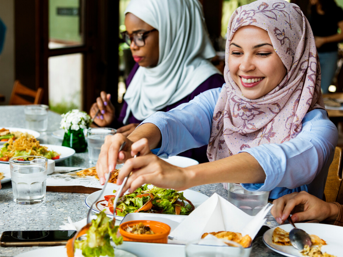 Eid-ul-Fitr 2020: How to break your fast in a healthy way to avoid digestive troubles