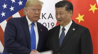 For America and China, breaking up is hard to do