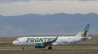 Frontier Airlines will drop open-seat fee that drew attacks