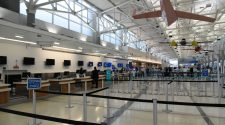 Airports Move To Minimize Contact By Relying On Technology – CBS Miami