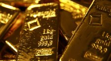 Gold has 'growing potential' to break $1,800 an ounce, says UBS