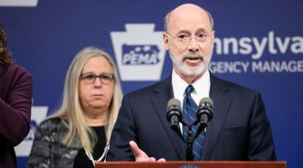 Gov. Wolf, Sec. of Health Take Actions on Stay-at-Home Orders, Issue Yellow Phase Orders