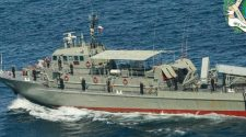 "Iran says 19 sailors killed, 15 wounded in friendly fire missile ""accident"""
