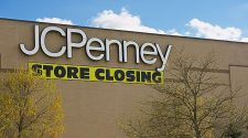 JC Penney (file image) could file for bankruptcy within the next 24 hours, sources have claimed. Sources familiar with the matter said the company