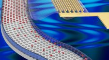 Nanoscale Acoustic Force Field Technology Developed That Isolates Submicron Particles
