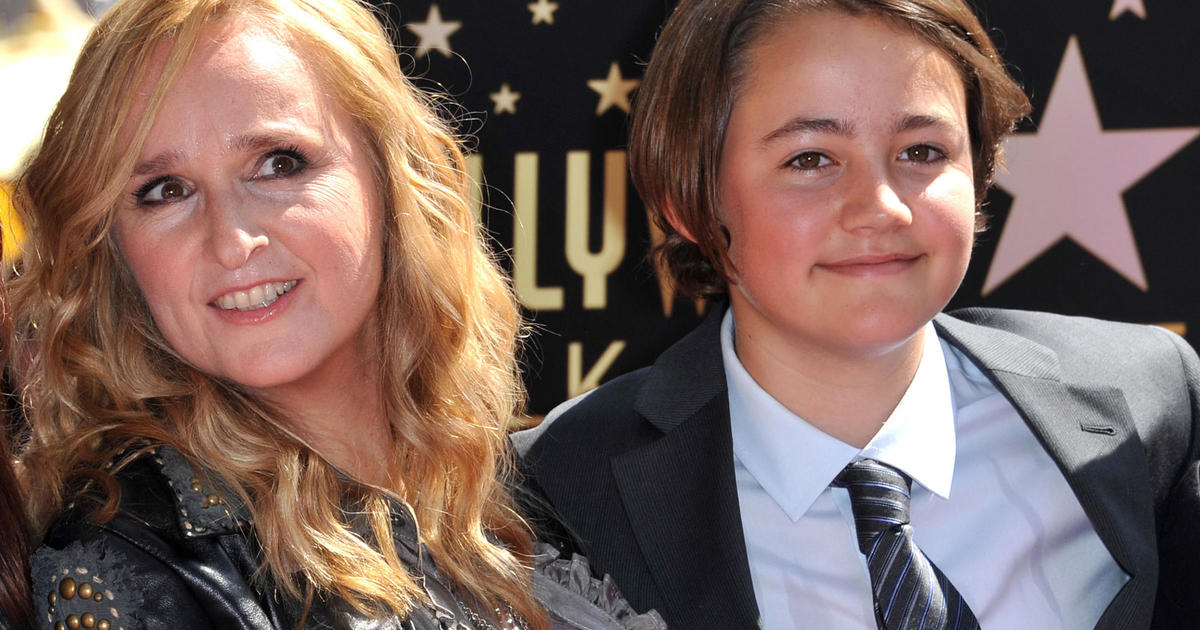 """Melissa Etheridge says her 21-year-old son, Beckett, has died after he """"succumbed"""" to opioid addiction"""