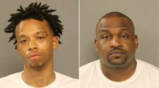 Men Face Gun Charges After 2 CPD Officers Injured Breaking Up Englewood Gathering – NBC Chicago