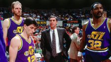 NBA stars and Utah Jazz legends react to death of Jerry Sloan