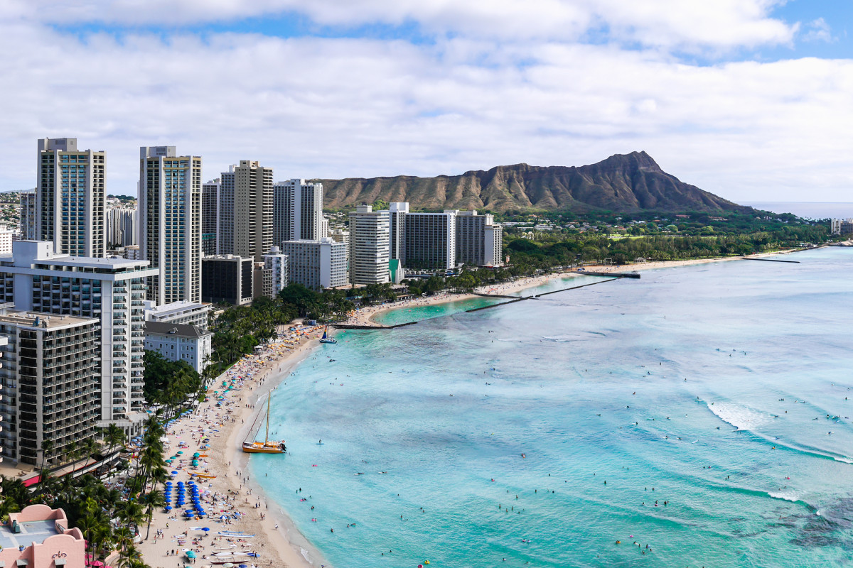 NYC man busted for breaking Hawaii's quarantine rules