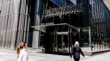 Neiman Marcus files second big retail bankruptcy of lockdown