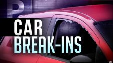 Opp, Andalusia see 'extreme uptick' in vehicle break-ins