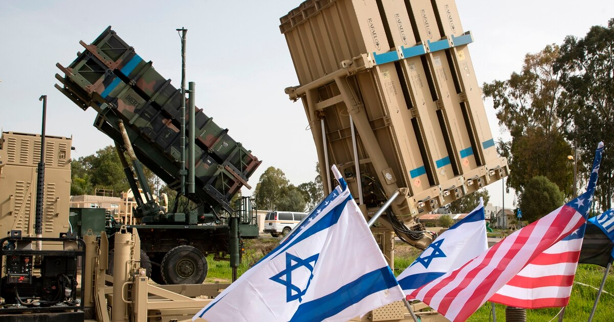 Securing technological superiority requires a joint US-Israel effort