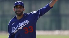 Report: David Price to Pay Dodgers' Minor Leaguers $1K Each amid COVID-19 | Bleacher Report