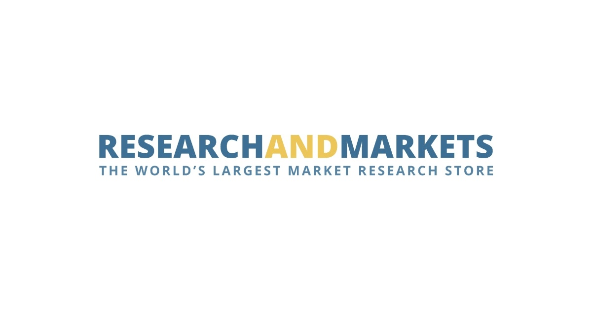 Global Virtual Healthcare Delivery Market (2020 to 2026) - The WHO Recommended Using Virtual Healthcare Delivery to Evaluate Suspected Cases of COVID-19 - ResearchAndMarkets.com