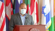 Dallas Mayor Eric Johnson Names COVID-19 Health And Healthcare Access Czar – CBS Dallas / Fort Worth