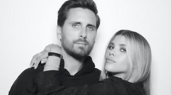 Sofia Richie Extremely Concerned About Scott Disick