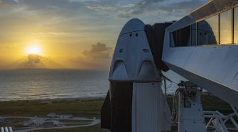 SpaceX, NASA give final 'go' for historic astronaut launch Wednesday