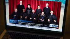 Supreme Court justices hear key Electoral College cases