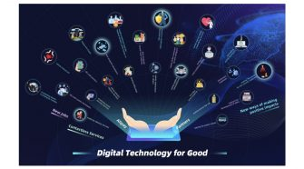 Ant Group Releases 2020 CSR Report: Digital Technology Can Help Create a Better Future