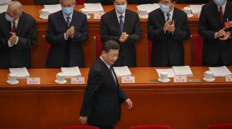 U.S. likely impose sanctions against China over Hong Kong law