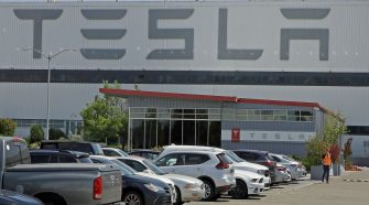 Tesla reopens California factory in defiance of Bay Area health order