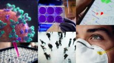 Innovative technologies to address COVID-19 funded by UC's CITRIS