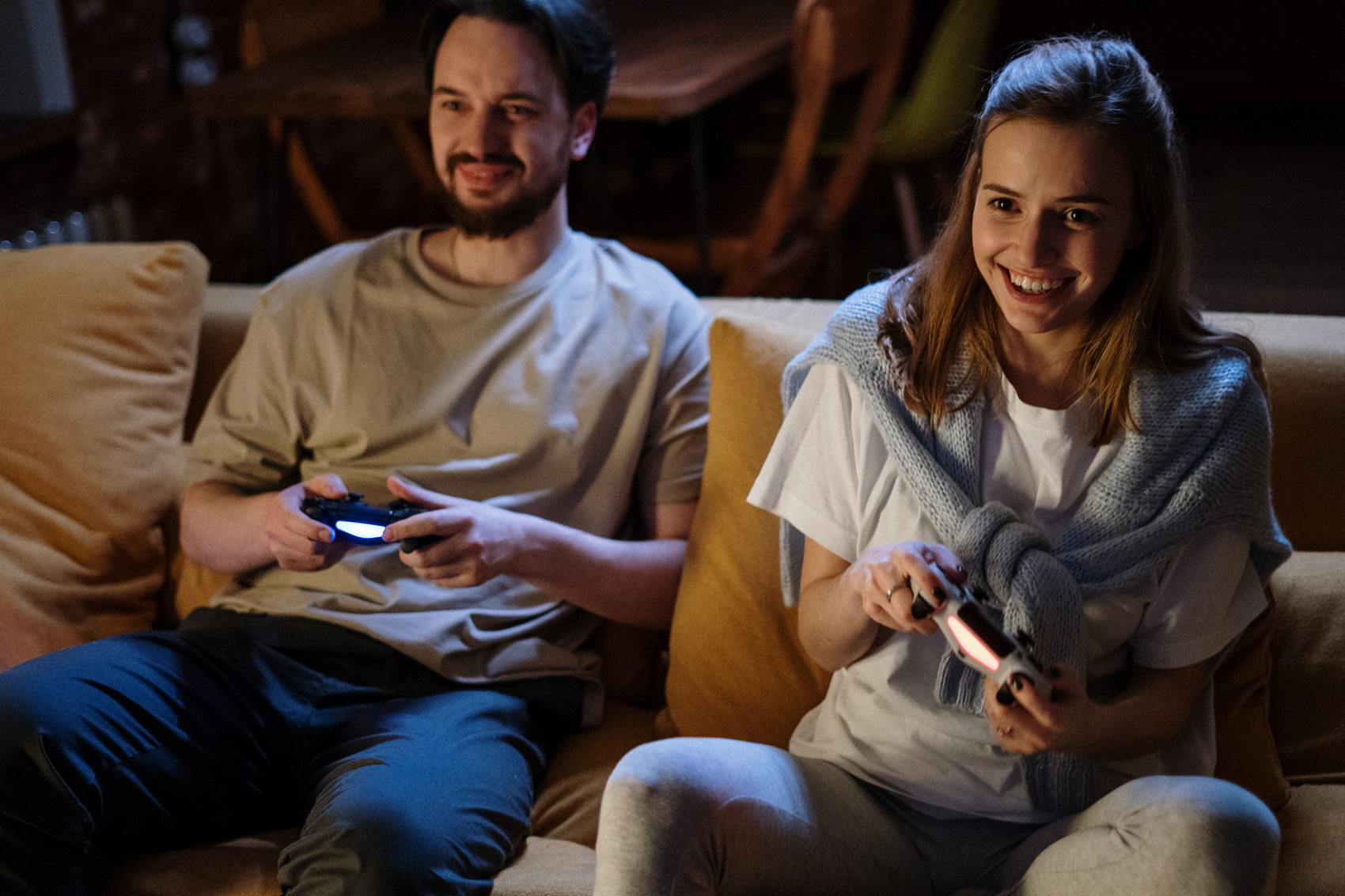How technology has influenced the Gaming IndustryHow technology has influenced the Gaming Industry