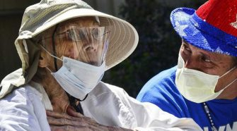 The Health 202: Nursing homes repeatedly fell short on preventing infections. That's deadly under covid-19