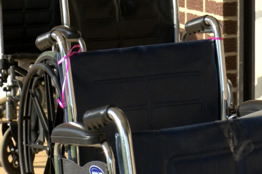Pandemic, technology unlocks doors for people with disabilities