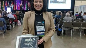 ITEAA Awards Chatham District's Design and Technology with 2020 'Program of Excellence Award'; One of 28 Awarded Worldwide