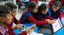 The impact of technology on education & inclusion