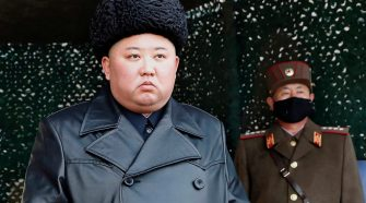 Kim Jong-un Resurfaces, State Media Says, After Weeks of Health Rumors