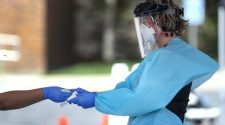 264 new coronavirus cases in Utah Sunday, health department says