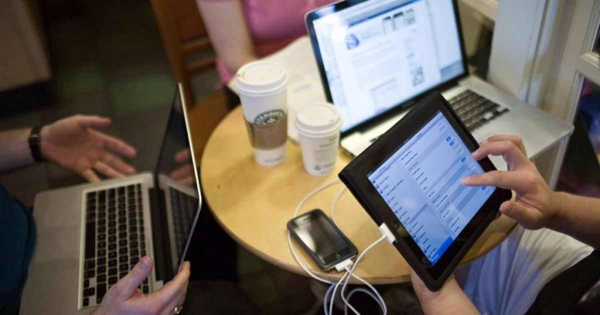 Qualcomm rolls out next generation Wi-Fi technology to improve remote work, online schooling
