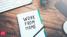 WFH could find permanent home in IT contracts, Technology News, ETtech
