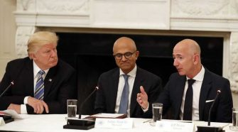 The Technology 202: Tech leaders say Trump's immigration crackdown will be bad for business