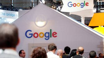 States lean toward pushing to break up Google's ad tech business
