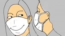 As health care workers, wearing a mask is all we ask — Contributors — Bangor Daily News — BDN Maine