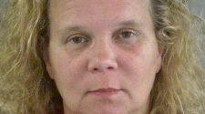 Wildwood woman jailed after alleged necklace-breaking attack