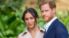 Prince Harry, Meghan Markle getting involved in Black Lives Matter 'quietly'