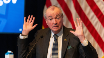 Murphy Should Follow the Examples of Fuentes and Corzine for Breaking His Own Rules