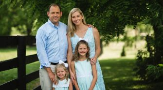 BREAKING: Congressman Andy Barr's wife dies unexpectedly at home