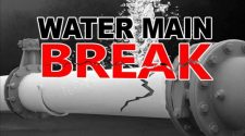 Waterline break shuts down Green St. in Henderson