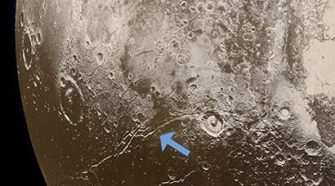 Pluto likely has an ocean buried beneath its frozen exterior, study reveals