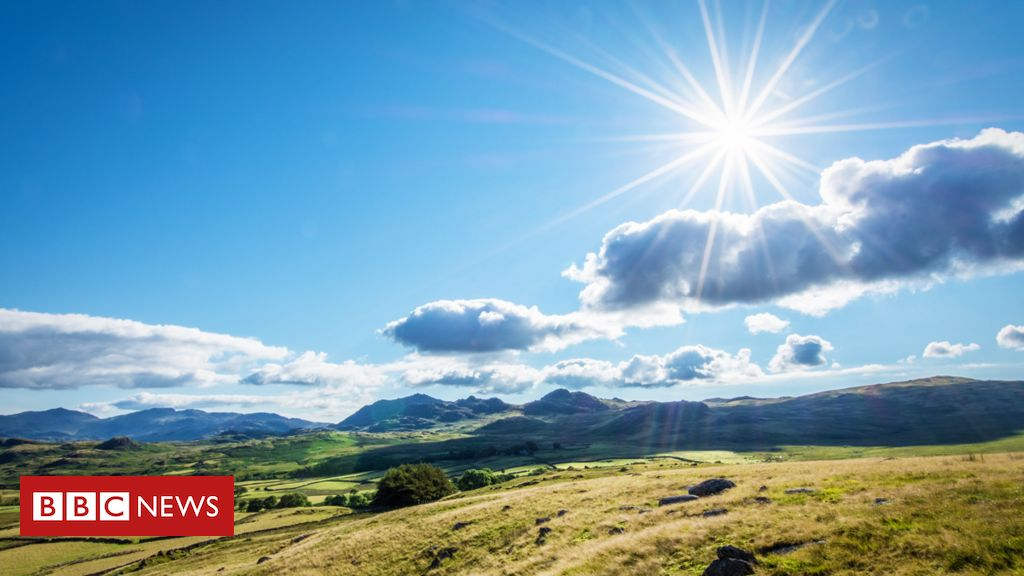 UK weather: What is the UV Index and why could it break UK records?