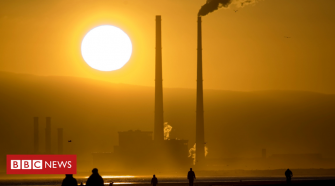 Climate change: Ireland on the verge of its 'greenest government ever'