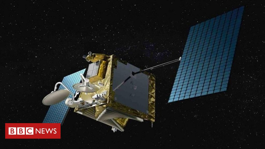 Brexit: UK starts work on buying own sat-nav system to rival Galileo