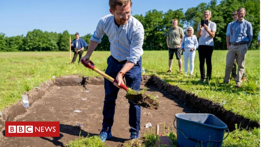 First Viking ship excavation in a century begins in Norway